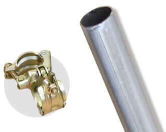 単管パイプ