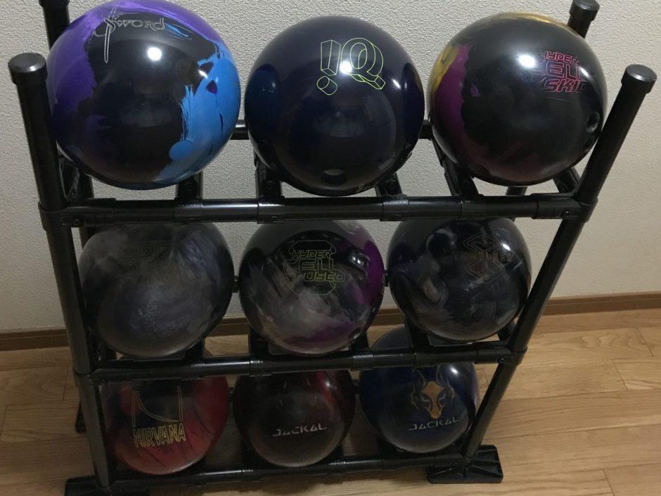 ボウリング ボール