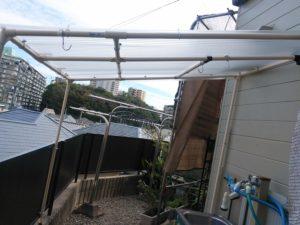 台風被害、復旧状況