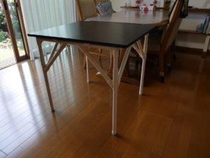 補助テーブル
