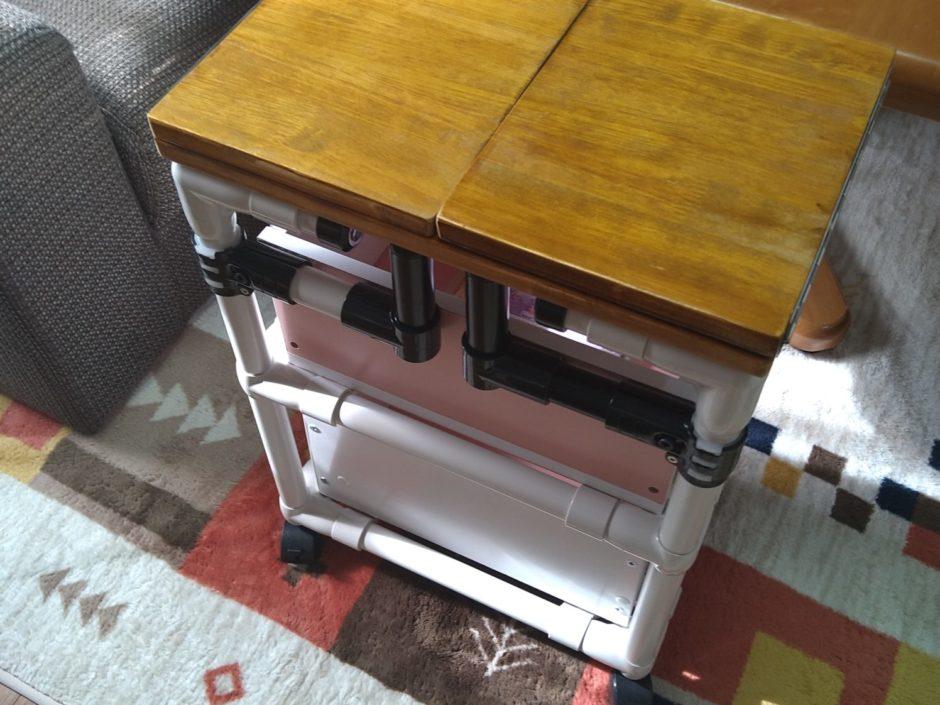 サイドテーブル その2